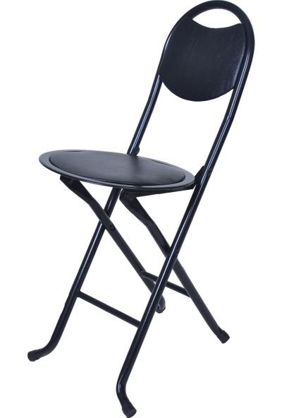 Hastunc Katlanabilir Bahçe Sandalyesi