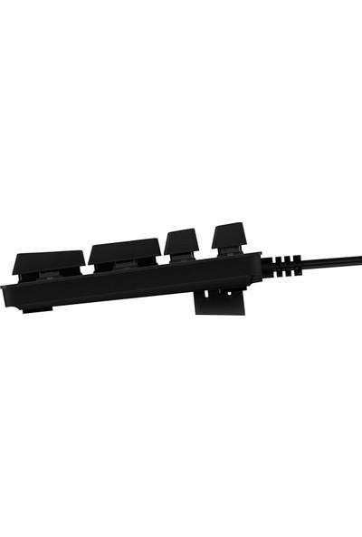 Logitech G513 Carbon RGB Mekanik Tactile Switch Türkçe Oyuncu Klavyesi ( 920-008870)