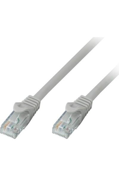 Alfais 4607 Cat5e Ethernet Patch İnternet Kablosu 30 m