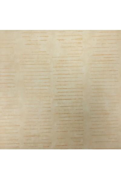 Limonta 7 M2 İtalyan Malı 40168 Çizgili Desenli Duvar Kağıdı