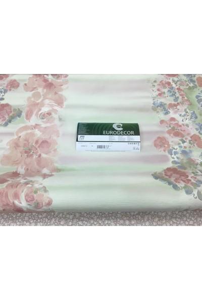 As-Creation 10 M2 Alman Malı 956972 Çiçek Desenli Duvar Kağıdı