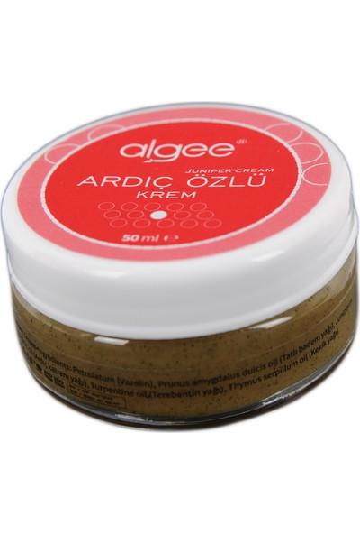 Algee Ardıç Özlü Aromaterapi Krem