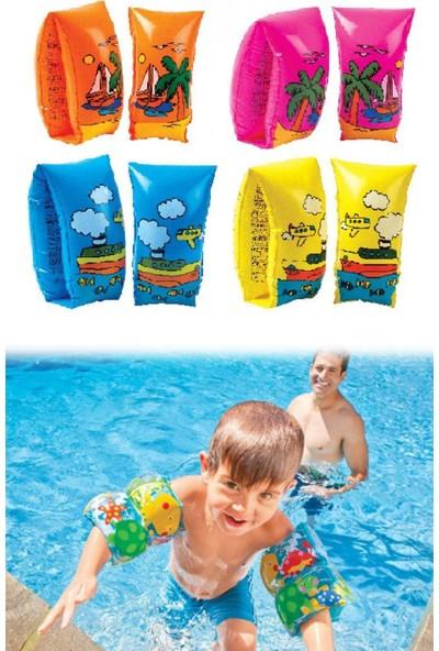 Buffer Çocuk Deniz Havuz Kollukları