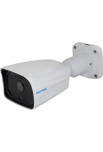 Neutron 4 Megapiksel Bullet Ahd Güvenlik Kamerası