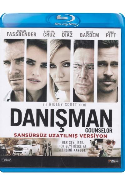 Counselor - Danışman (Blu-Ray)