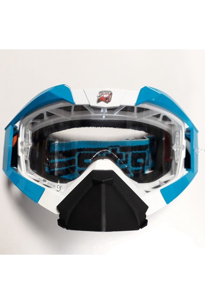 Ariete 13950ABA Riding Crows Goggles Motocross Gözlüğü