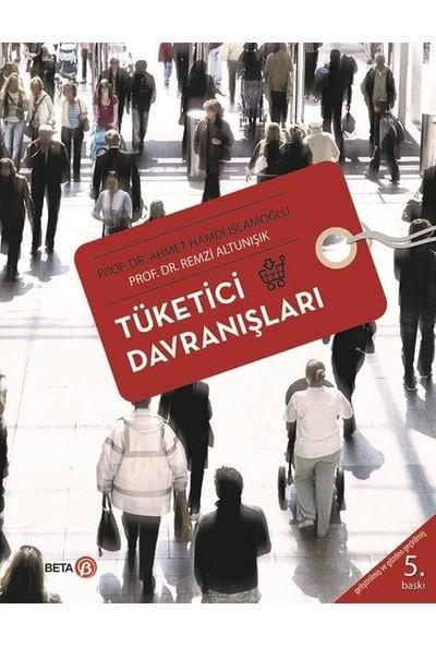 Tüketici Davranışları - A.Hamdi İslamoğlu - Remzi Altunışık