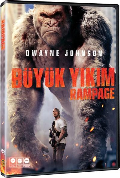 Rampage - Büyük Yıkım