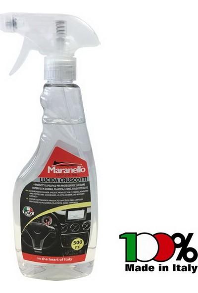 Maranello Torpido Temizleme Spreyi 500 Ml Made In Italy