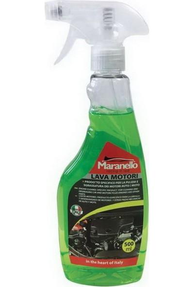 Maranello Motor Temizleme Spreyi 500 Ml Made In Italy