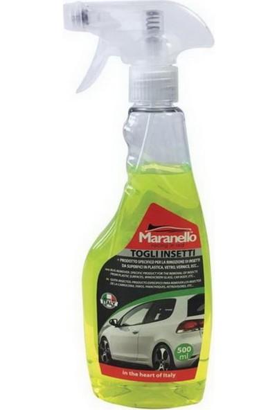 Maranello Böcek Temizleyici Sprey 500 Ml Made in Italy