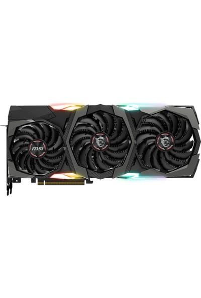 MSI GeForce RTX 2080 Ti GAMING X TRIO 11GB 352Bit GDDR6 PCI-E 3.0 Ekran Kartı