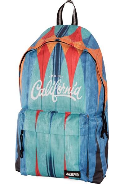 Unkeeper Surf California Sırt Çantası 62627