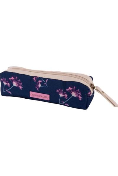 Marshmallow Garden Kalem Çantası 62469