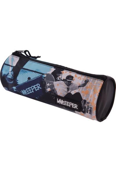 Unkeeper Skateboarding Kalem Çantası 62596