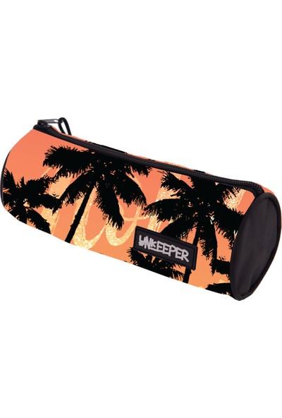 Unkeeper Surf Tropical Palms Kalem Çantası 62640