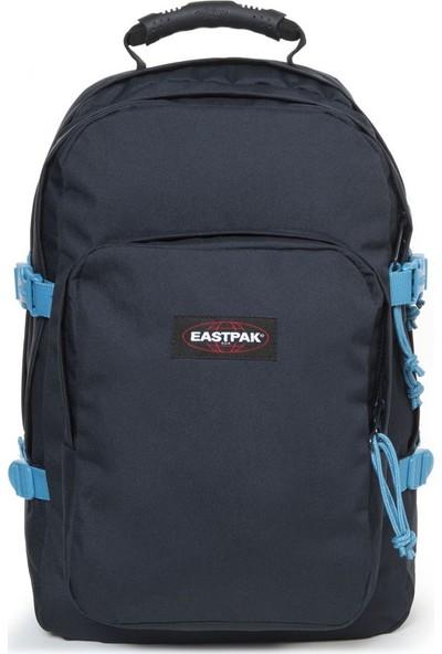 Eastpak Provider Navy-Aqua Sırt Çantası Ek52058T