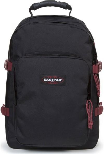 Eastpak Provider Black-Red Sırt Çantası Ek52057T