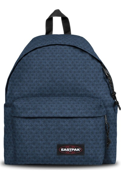 Eastpak Padded Pak'R Stitch Cross Sırt Çantası Ek62037T