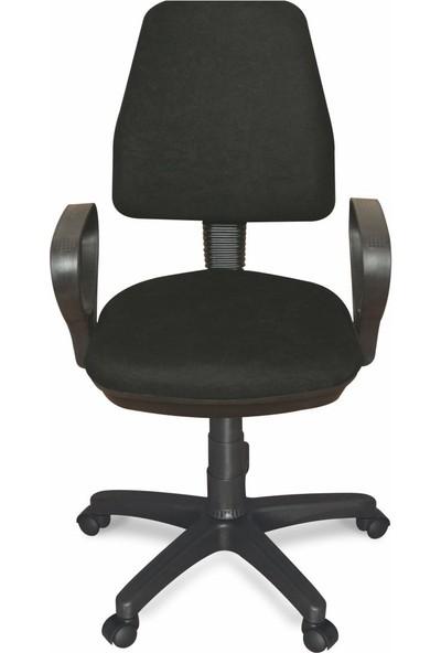 Tetpa Ofis Koltuğu Sekreter Koltuğu Bilgisayar Koltuğu Çalışma Sandalyesi