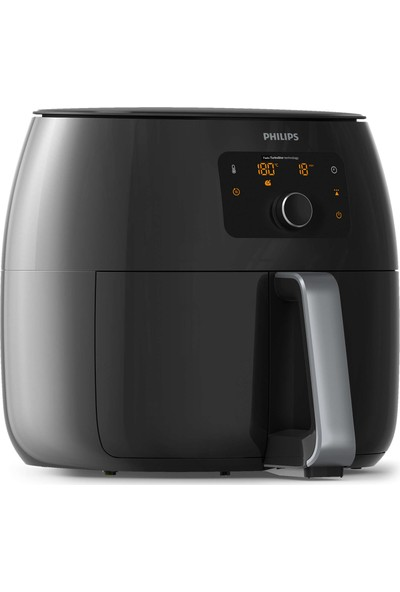 Philips HD9650/90 Avance Collection Airfryer Fritöz