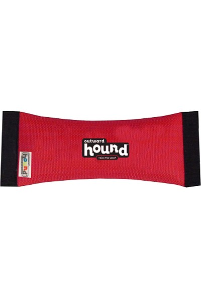 Outward Hound Köpek Isırmalık Dayanıklı Diş Kaşıma Oyuncağı