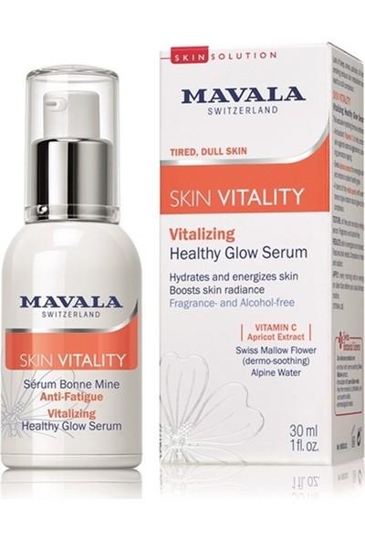 Mavala Vitality Serum 30 ml
