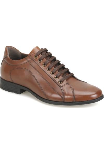 Oxide 88-1531 Taba Erkek Deri Ayakkabı