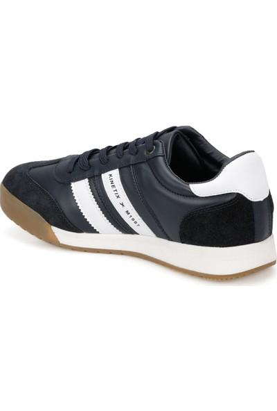 Kinetix Gragas Lacivert Erkek Ayakkabı
