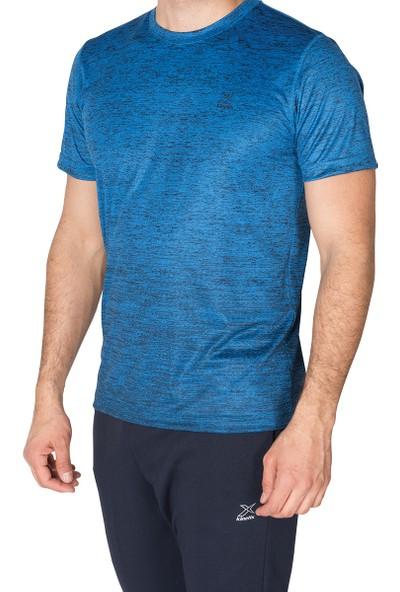 Kinetix Squad T-Shirt Saks Erkek T-Shirt