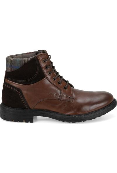 Rs4 10515 Kahverengi Erkek Deri Bot