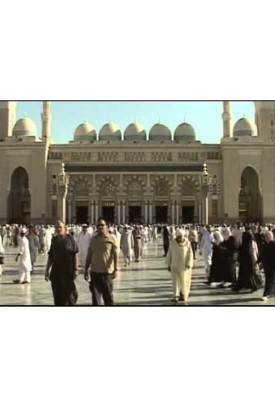 İki Şehir Mekke Medine Belgeseli