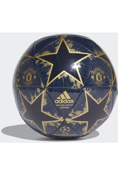Adidas Futbol Topu Spor Siyah Cw4139 Finale18Mufccpt