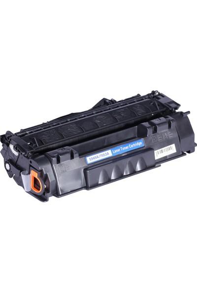 Ppt Premium® Hp Q7553A Uyumlu Muadil Toner