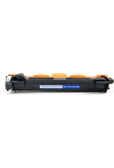 Premium® Brother Tn1040 Uyumlu Muadil Toner