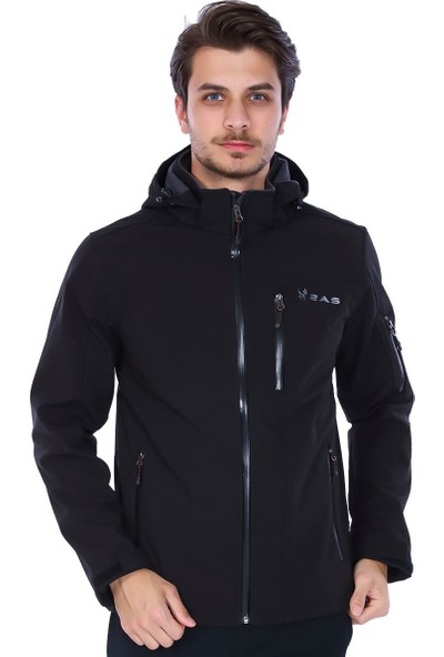 2AS Effect Mens Softshell Jacket 2Asw170220089003
