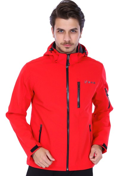 2AS Effect Mens Softshell Jacket 2Asw17022008901