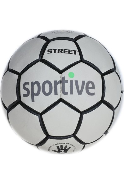 Sportive Street Hentbol Topu Spt-25852