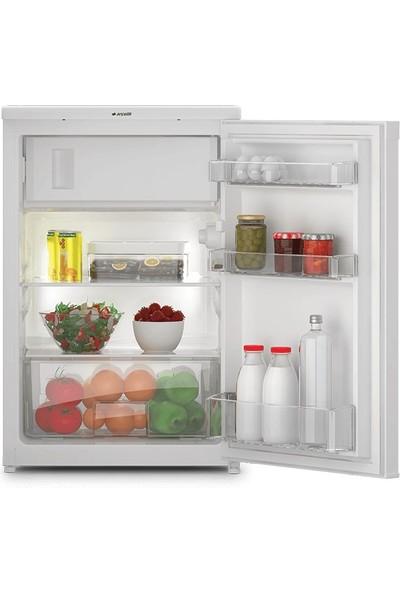 Arçelik 1060TY A+ 140 lt Statik Büro Tipi Mini Buzdolabı