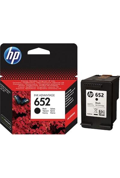 Premium® Hp 652 F6V25A Siyah Kartuş