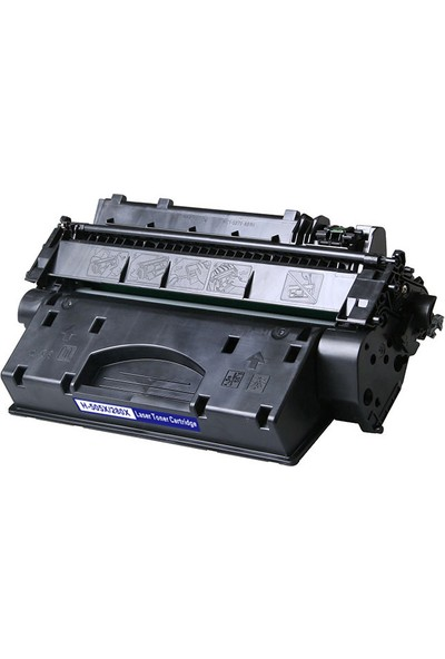 Premium® Canon Mf411Dw Uyumlu 6900 Sayfa Muadil Toner