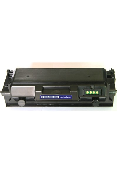Ppt Premium® Xerox Workcentre 3345 Uyumlu 15000 Sayfa Muadil Toner