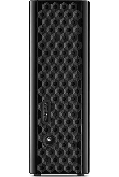 """Seagate Backup Plus Hub 10TB 3.5"""" USB 3.0 Taşınabilir Disk STEL10000400"""