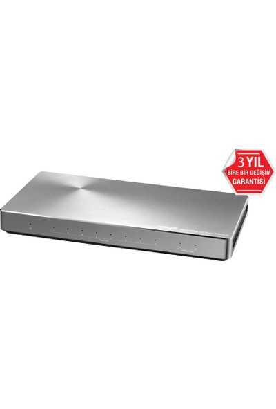 ASUS XG-U2008 10G/1G Switch