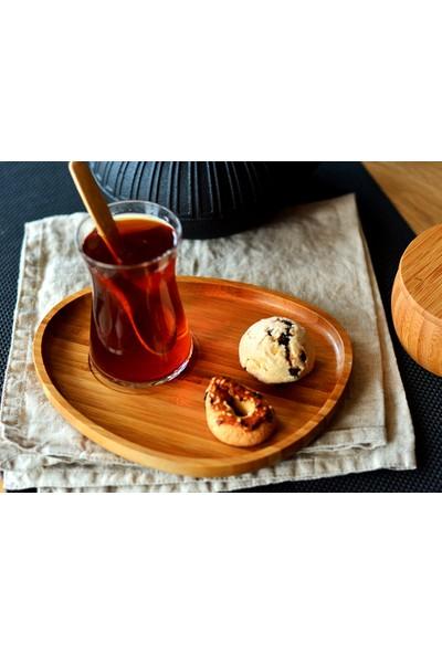 Fritti Sunum Tabağı (19cm)