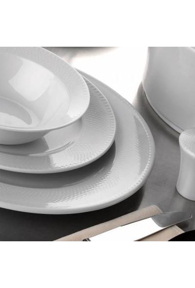 Kütahya Porselen Zümrüt 53 Parça Yemek Takımı
