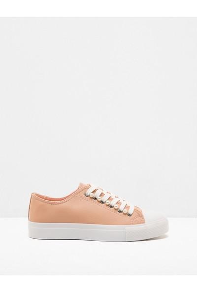 Koton Kadın İnci Detaylı Ayakkabı