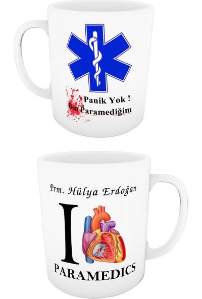 Love Medicine Paramedik Kupa