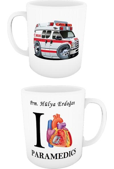 Love Medicine Ambulans Kupa