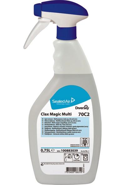 Diversey Clax Magic Multi 70C2